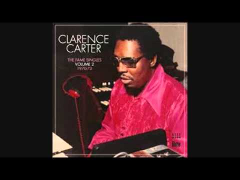 Clarence Carter -  Sixty Minute Man
