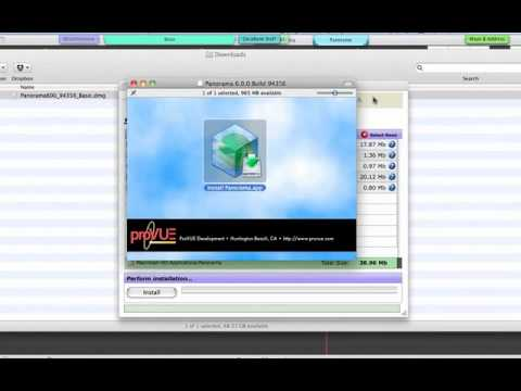 Download-Install-Panorama.mov