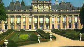Palacio de la Granja de San Ildefonso - Segovia - España