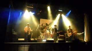 Aerium - Sin Vos @ Xlr Club