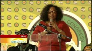 Zuma going nowhere says ANCYL