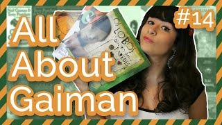 All About That Book | ALL ABOUT GAIMAN: #14# Os Lobos Dentro das Paredes + 2 livros infantis