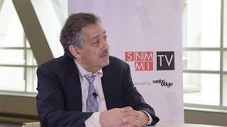 2018-2019 SNMMI Vice President - Vasken Dilsizian, MD Interview