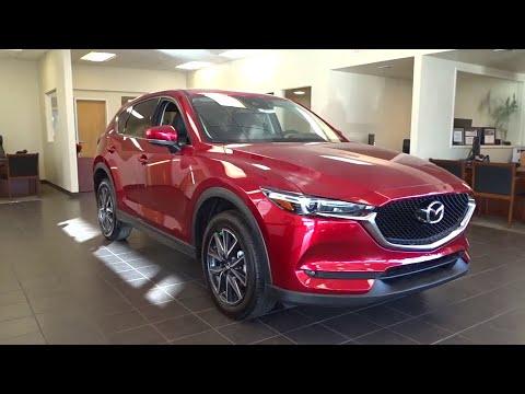 2017 Mazda CX-5 Los Angeles, Cerritos, Van Nuys, Santa Clarita ...