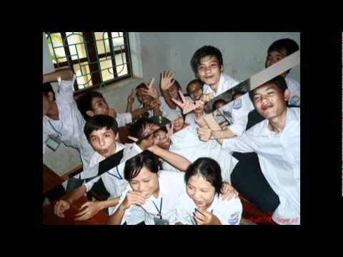 Lớp 12A1 THPT Bắc Yên Thành