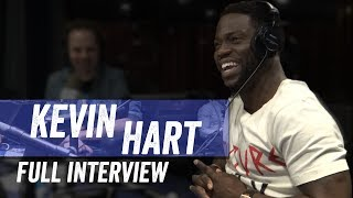 Kevin Hart - Tough Upbringing, Early Failures, Staying Positive, and More - Jim Norton & Sam Roberts