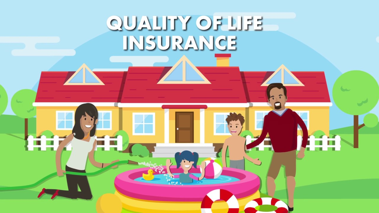 AIG Direct | Quality of Life
