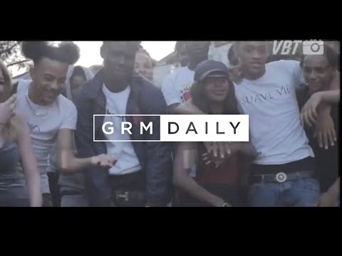 Raage x HC x Patz - Monaco [Music Video] | GRM Daily