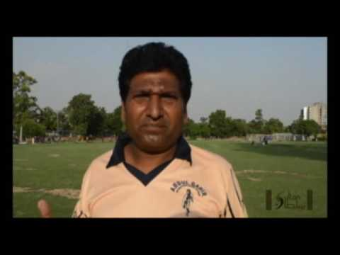 sports documentary ( club cricket)