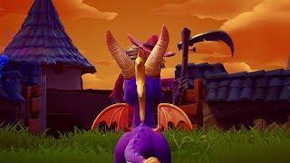 Демо-ролик All Scaled Up | Spyro™ Reignited Trilogy | Spyro the Dragon [RU]