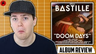 Baixar BASTILLE - DOOM DAYS | ALBUM REVIEW