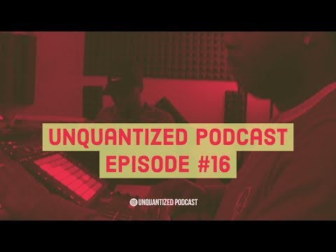 UnQuantized #16 SOUNDCLOUD SHUTTING DOWN? | PAID PRODUCERS C