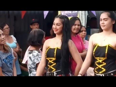 ZEINAB HARAKE | El Gobernador Band - Bacoor Town Fiesta 2019