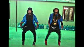 SIMMBA: Aankh Marey   Dance Choreography   Mystery Dance Guys
