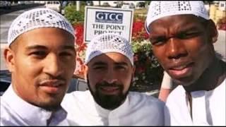 BEST MUSLIM FOOTBALLERS 2016 EDITION