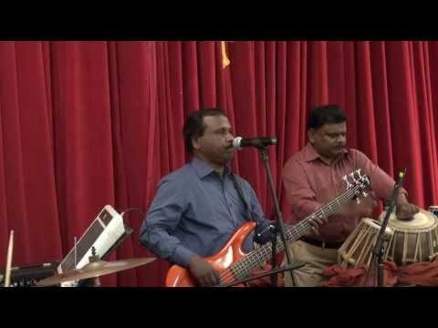 Heart Beats Live Aug 2013 - Yesu Swamy Nallavaru
