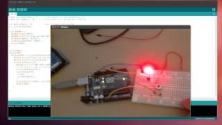 Học lập trình Arduino - Bài 3