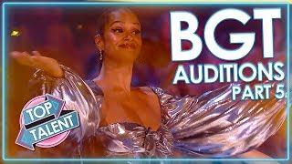 Britain's Got Talent: The Champions 2019 | PART 5 | Top Talent