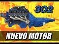¡Motor NUEVO para el FORD FALCON RANCHERO!