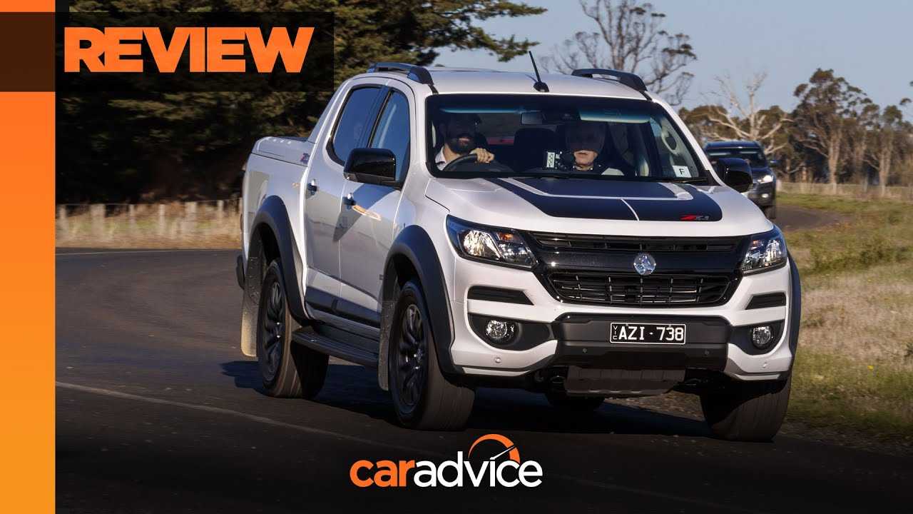 2020 Holden Colorado review: Still got it?