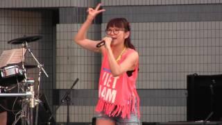 「ベトナムフェスティバル2015」 2015年6月14日東京都渋谷区代々...