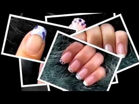 Best Nail Art Design Idea 2014 Youtube