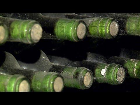 El vino moldavo se independiza de Rusia - economy