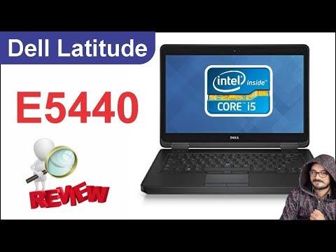 Dell Latitude E5440 Laptop Review | Sohail Computers