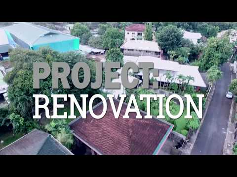 Project Renovation: Meeting with Architect Paul Peña