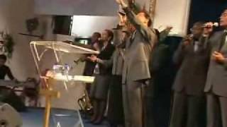 Maranatha Praise Team - Lord we proclaim You now