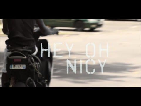 Nicy - Hey Ho (Street Clip)