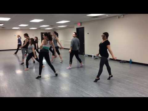 Burlesque - Just One Dance