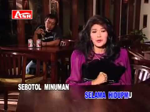 SEBOTOL MINUMAN titiek nur @ lagu dangdut