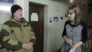 Дознание с Ильдаром Исангуловым. Доступная среда 2.