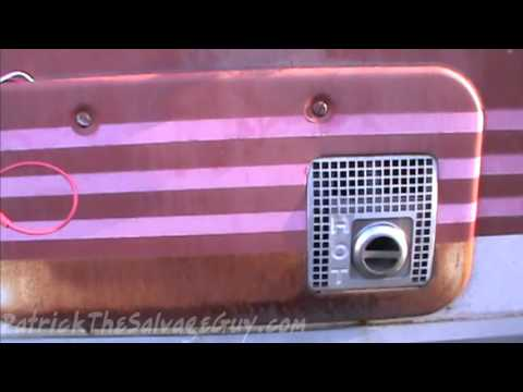 How to get your RV / Camper furnace to work in a emergency or manually to test