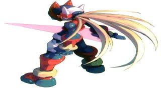 ロックマンZX (ハード) ⑮エリアN オメガ戦 (全モデル)