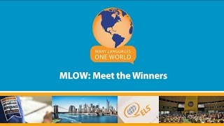 mlow meet the winners