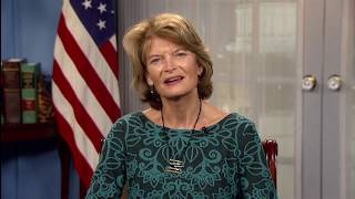 Murkowski Responds to President Trump's 2019 State of the Union Address