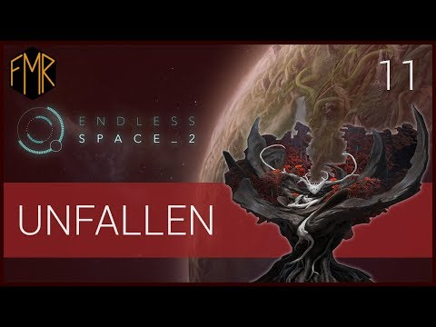 First alliance - Endless Space 2 Unfallen - #11