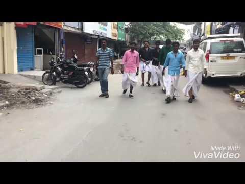 Aadukalam BGM