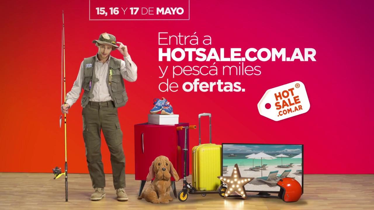 Hot Sale 2017 Megaofertas Promociones Y Descuentos En Hot