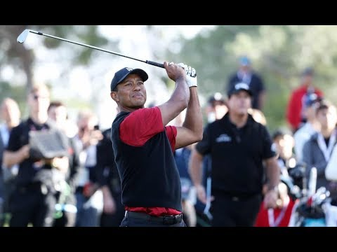 Tiger Woods Vs Phil Mickelson: HIGHLIGHTS The Match OVERTIME $9 MILLION