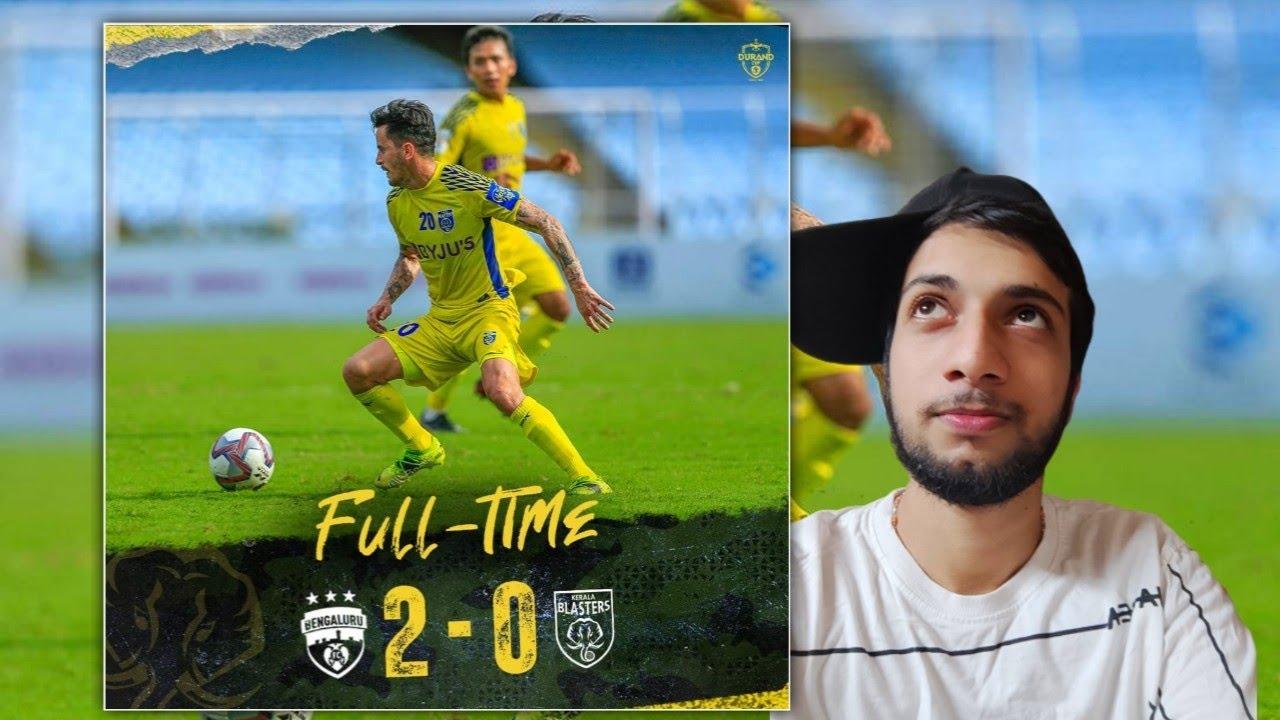 Download അടിപൊളി..!😁KBFC vs BFC | Match Review | Durand CuP