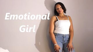 Jeanette Coron - Emotional Girl (Official Video)