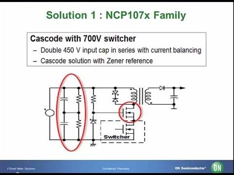 Smart Metering - Power Management &Power Line Communications