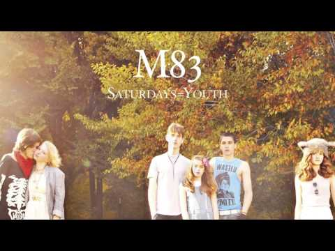 M83 - Too Late (audio)