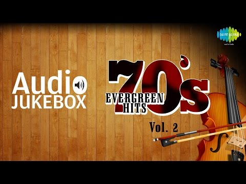 Evergreen Duets of 70s  Classic Hindi Songs  Volume 2  Audio Jukebox