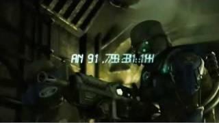 Huxley: The Dystopia - Cinematic Trailer
