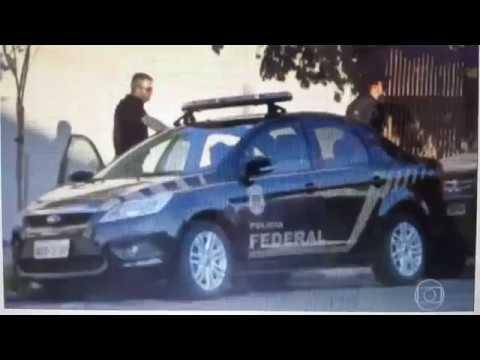AU 001 - Polícia Federal visita sede da AU METAL em MS