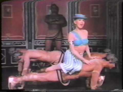 Betty Grable - Gwen Verdon - No Talent Joe - Meet Me After The Show